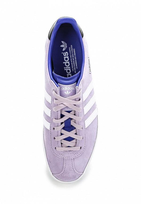 Женские кеды Adidas Originals (Адидас Ориджиналс) M19559: изображение 4