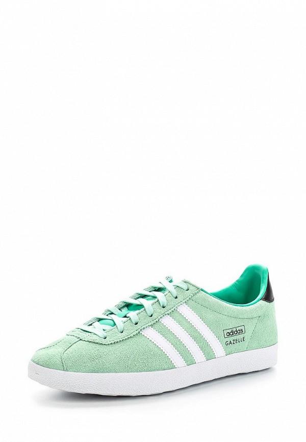 Женские кеды Adidas Originals (Адидас Ориджиналс) M19560: изображение 1