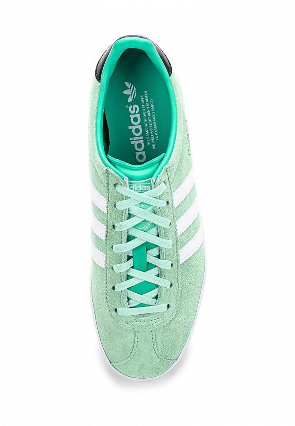 Женские кеды Adidas Originals (Адидас Ориджиналс) M19560: изображение 3
