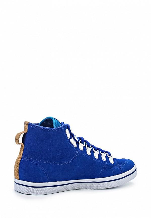 Женские кеды Adidas Originals (Адидас Ориджиналс) M19578: изображение 2