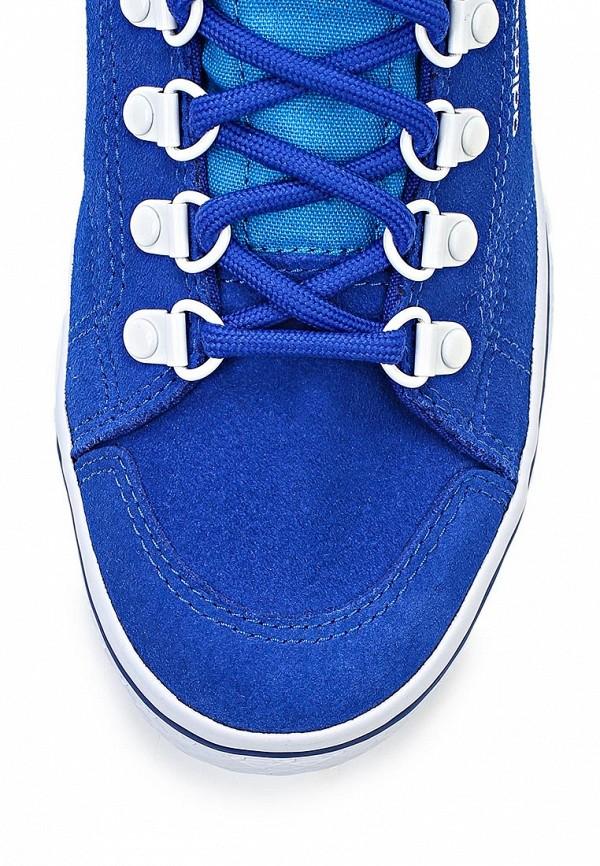 Женские кеды Adidas Originals (Адидас Ориджиналс) M19578: изображение 4