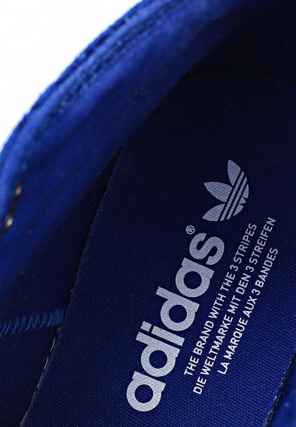 Женские кеды Adidas Originals (Адидас Ориджиналс) M19578: изображение 5