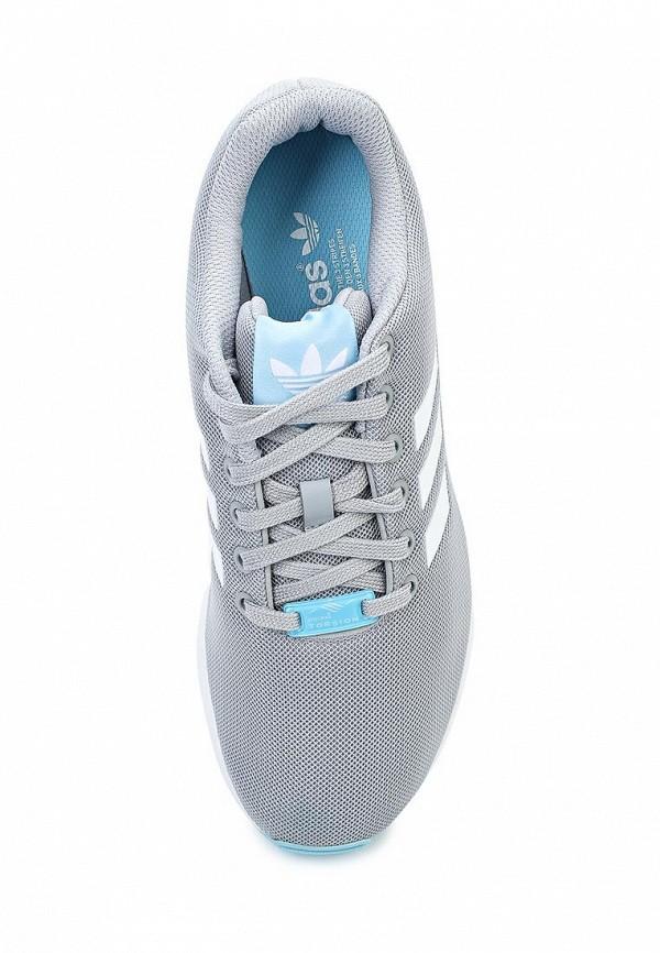 Женские кроссовки Adidas Originals (Адидас Ориджиналс) B34058: изображение 4