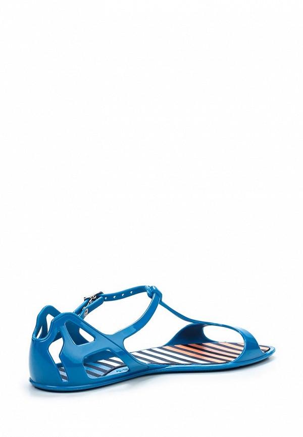 Женские сандалии Adidas Originals (Адидас Ориджиналс) D67834: изображение 2
