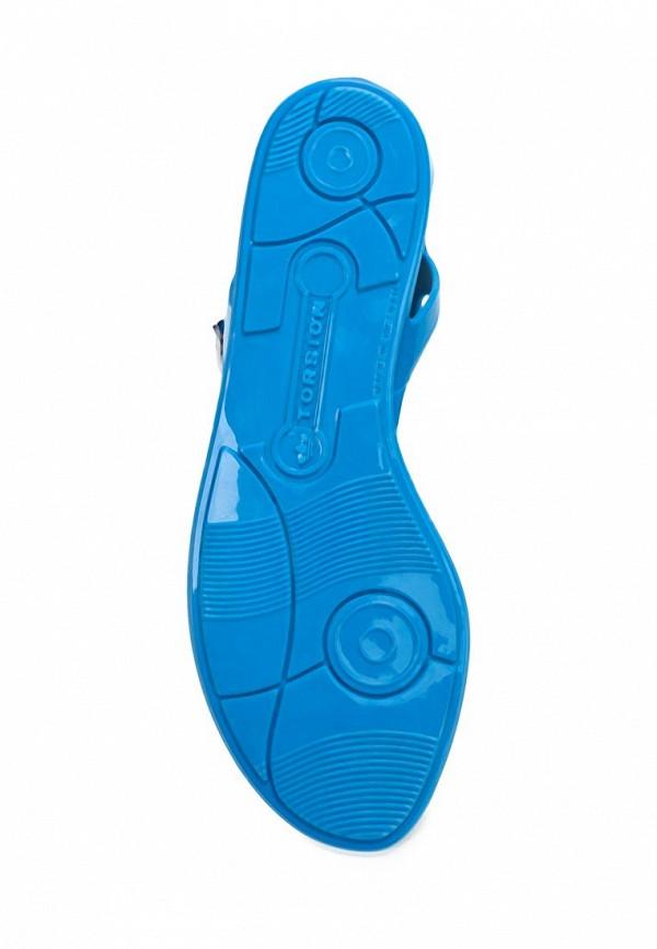 Женские сандалии Adidas Originals (Адидас Ориджиналс) D67834: изображение 3