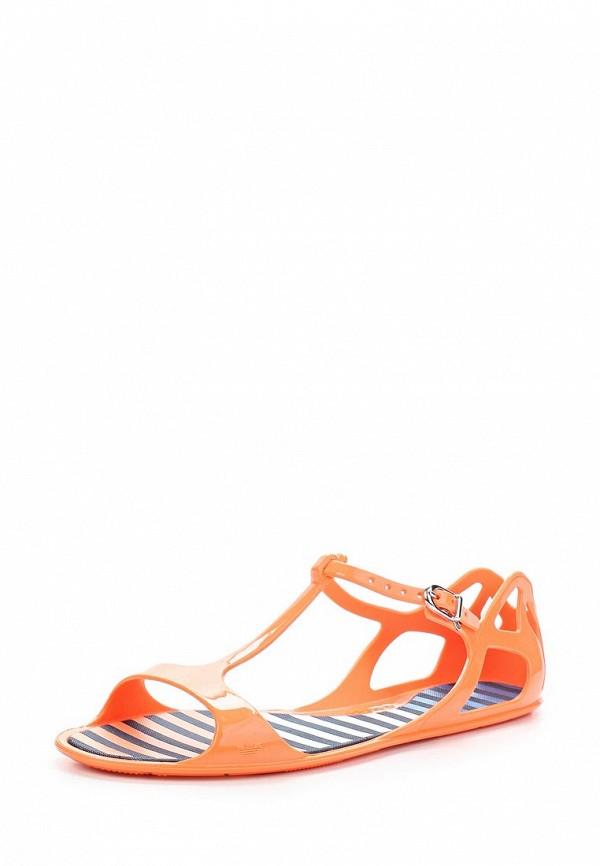 Женские сандалии Adidas Originals (Адидас Ориджиналс) D67835: изображение 1
