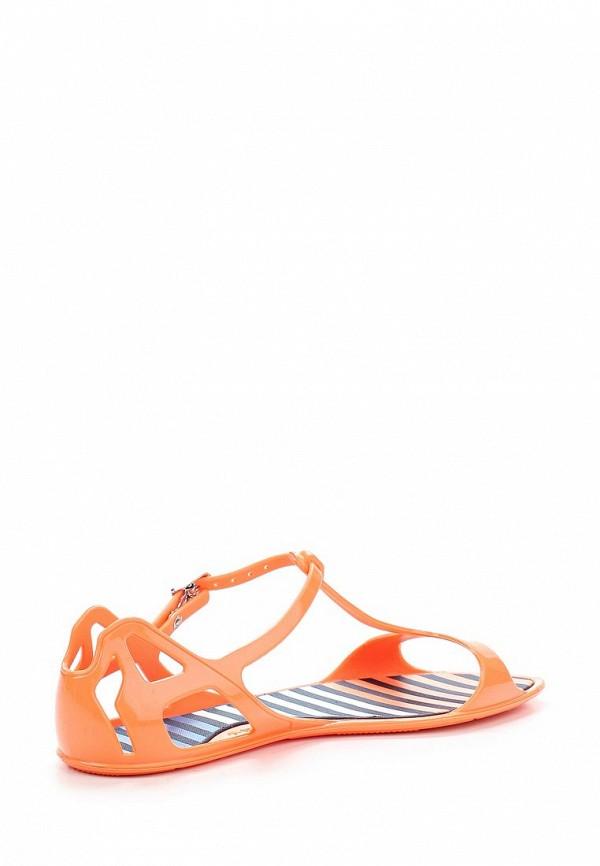 Женские сандалии Adidas Originals (Адидас Ориджиналс) D67835: изображение 2