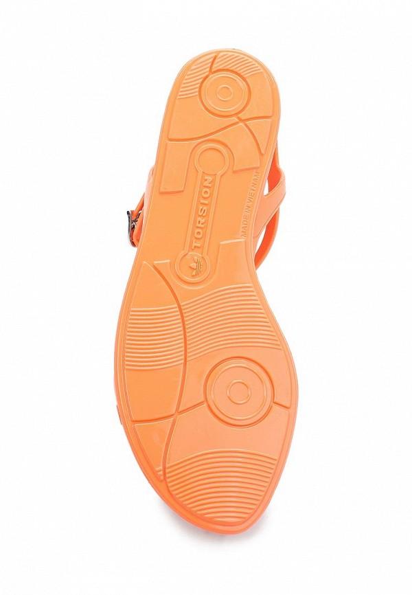 Женские сандалии Adidas Originals (Адидас Ориджиналс) D67835: изображение 3