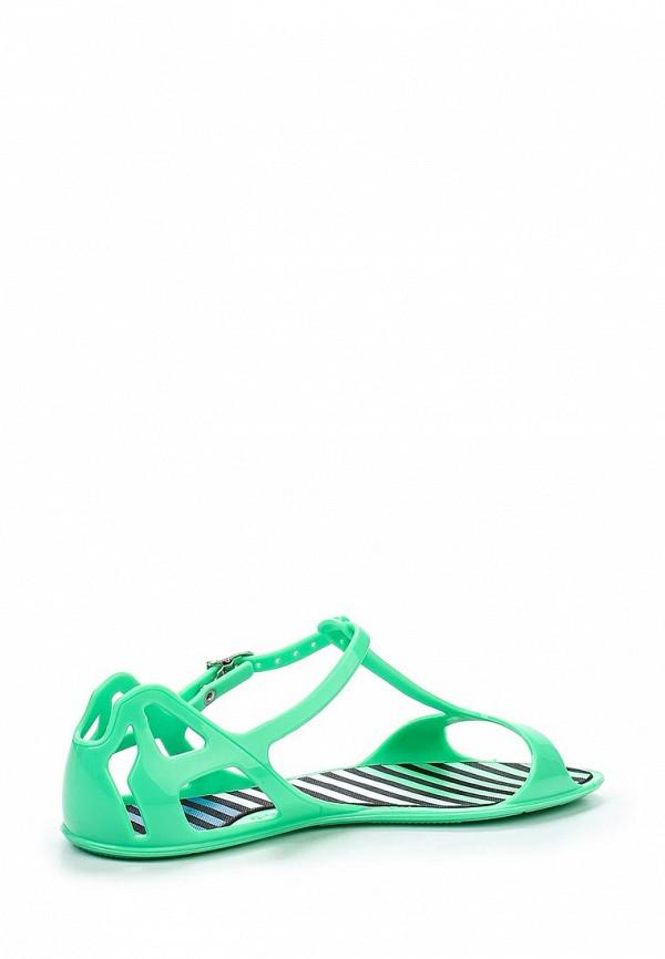 Женские сандалии Adidas Originals (Адидас Ориджиналс) D67837: изображение 2