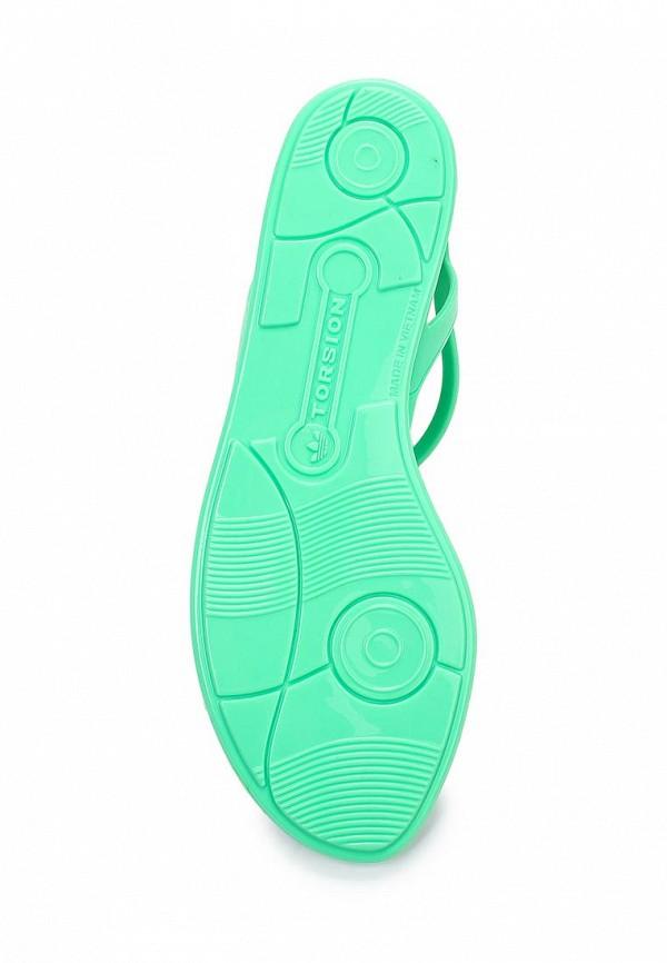 Женские сандалии Adidas Originals (Адидас Ориджиналс) D67837: изображение 3
