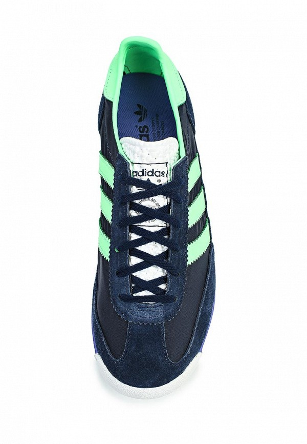 Женские кроссовки Adidas Originals (Адидас Ориджиналс) M19226: изображение 4