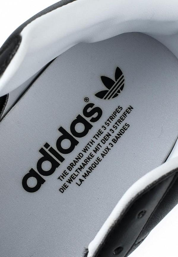 Женские кеды на танкетке Adidas Originals (Адидас Ориджиналс) M19512: изображение 5