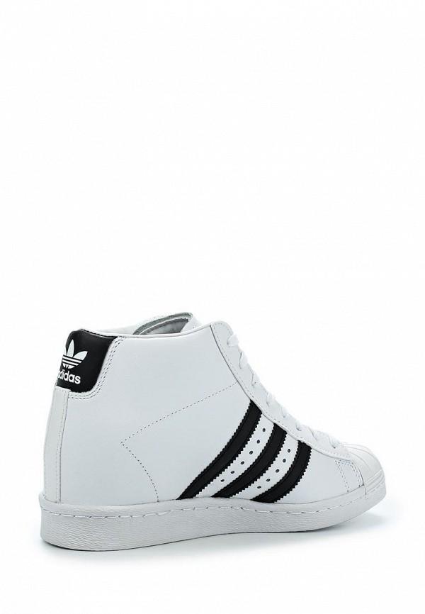 Женские кеды Adidas Originals (Адидас Ориджиналс) M19513: изображение 2