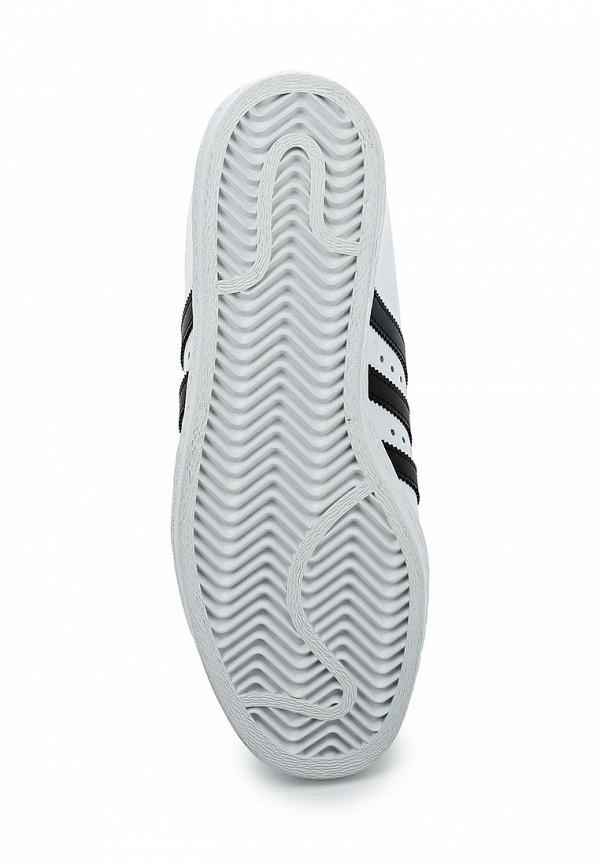 Женские кеды Adidas Originals (Адидас Ориджиналс) M19513: изображение 3