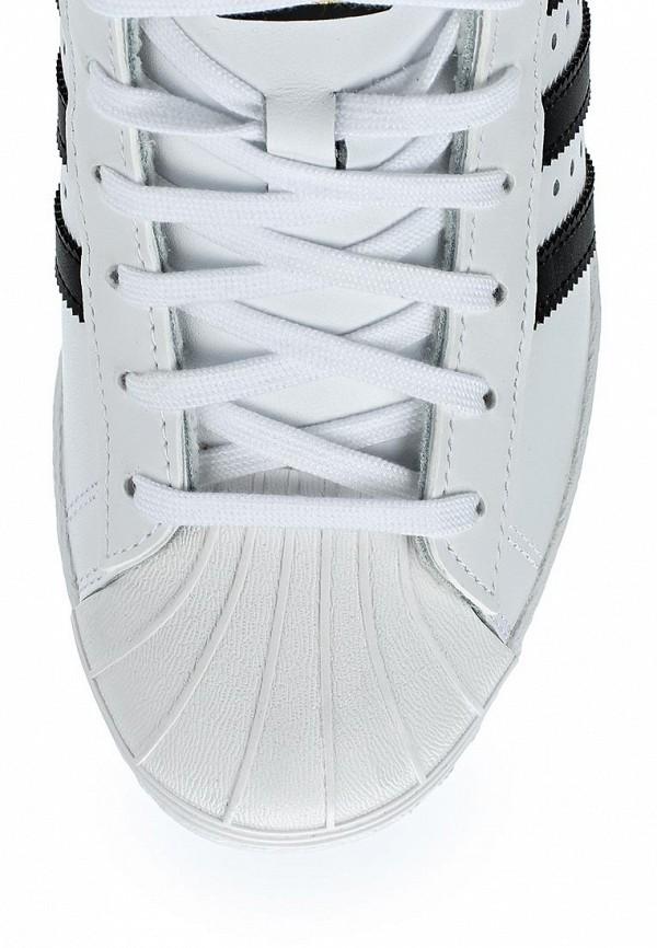 Женские кеды Adidas Originals (Адидас Ориджиналс) M19513: изображение 4