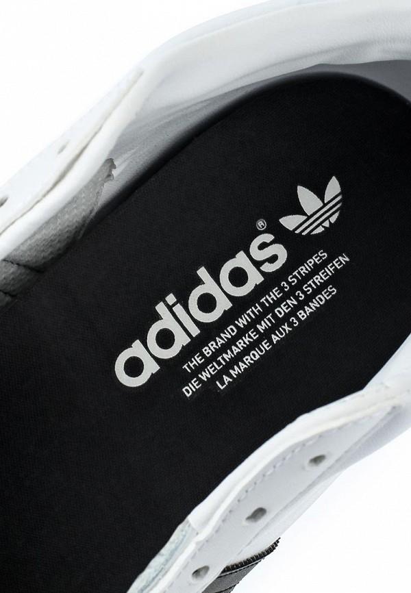 Женские кеды Adidas Originals (Адидас Ориджиналс) M19513: изображение 5