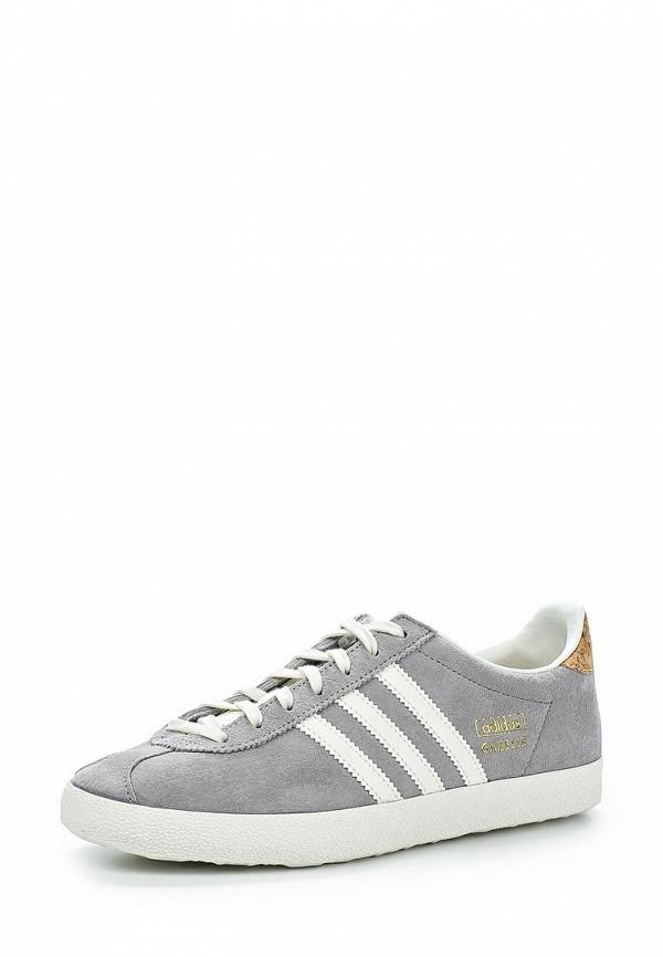 Женские кеды Adidas Originals (Адидас Ориджиналс) M19556: изображение 1