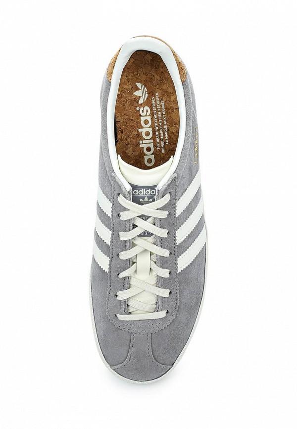 Женские кеды Adidas Originals (Адидас Ориджиналс) M19556: изображение 4