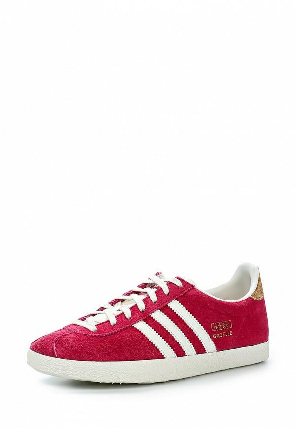 Женские кеды Adidas Originals (Адидас Ориджиналс) M19557: изображение 1