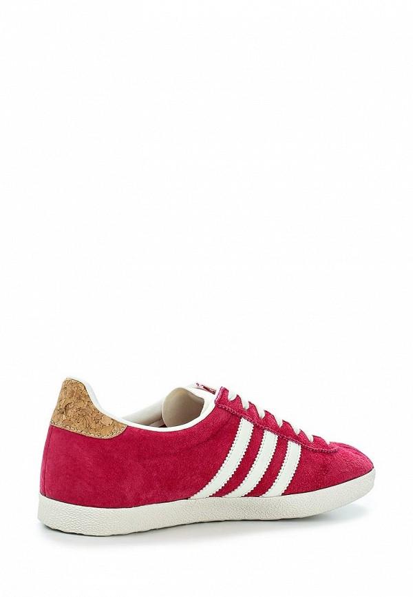 Женские кеды Adidas Originals (Адидас Ориджиналс) M19557: изображение 2