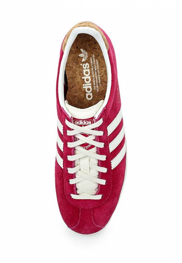 Женские кеды Adidas Originals (Адидас Ориджиналс) M19557: изображение 4