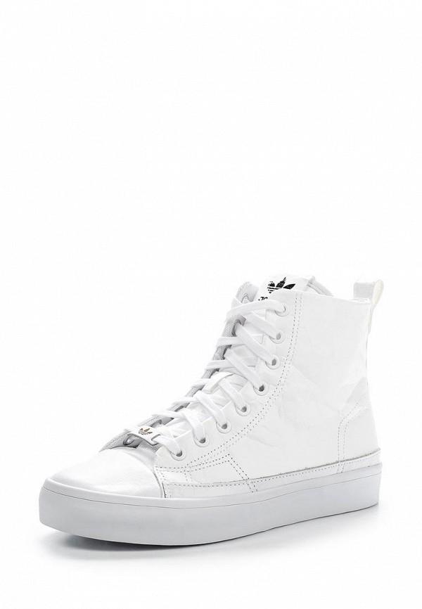 Женские кеды Adidas Originals (Адидас Ориджиналс) B25839: изображение 1
