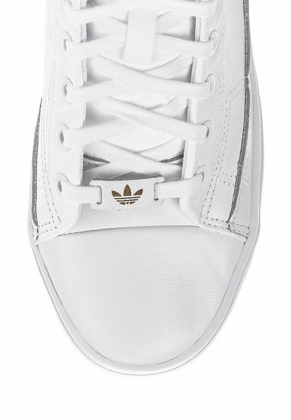 Женские кеды Adidas Originals (Адидас Ориджиналс) B25839: изображение 4
