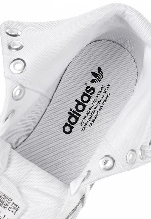 Женские кеды Adidas Originals (Адидас Ориджиналс) B25839: изображение 5