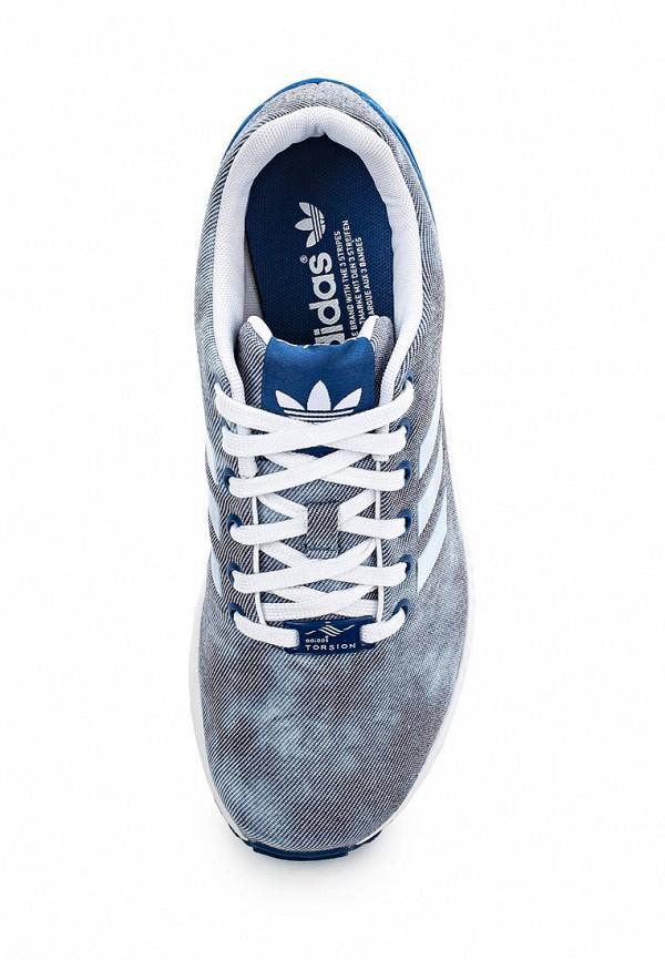 Женские кроссовки Adidas Originals (Адидас Ориджиналс) B26302: изображение 4