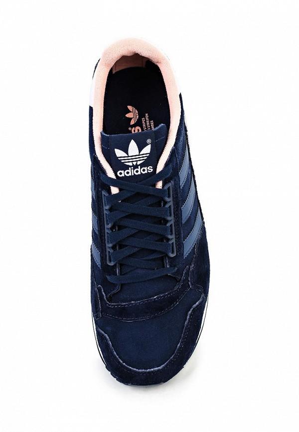 Женские кроссовки Adidas Originals (Адидас Ориджиналс) B25603: изображение 4