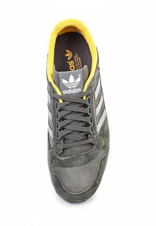 Женские кроссовки Adidas Originals (Адидас Ориджиналс) B25604: изображение 4
