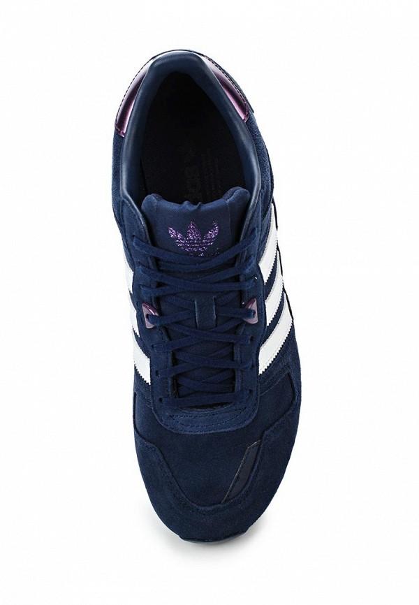 Женские кроссовки Adidas Originals (Адидас Ориджиналс) B25713: изображение 4