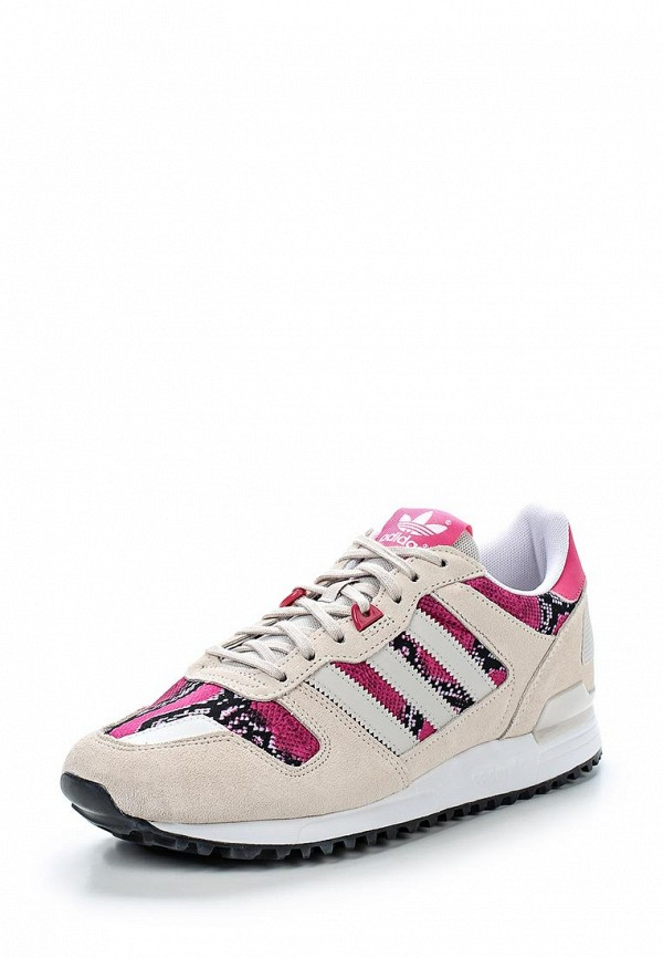 Женские кроссовки Adidas Originals (Адидас Ориджиналс) B25714: изображение 1