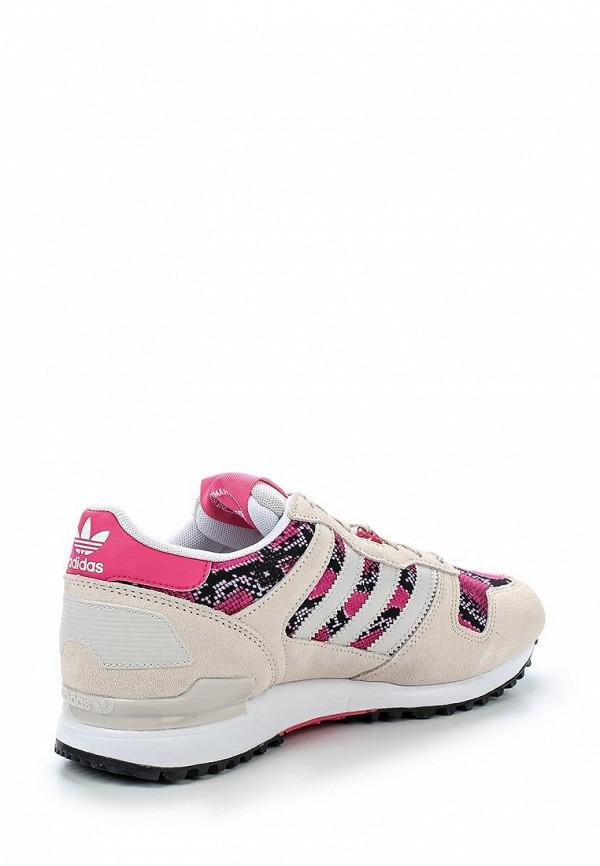 Женские кроссовки Adidas Originals (Адидас Ориджиналс) B25714: изображение 2