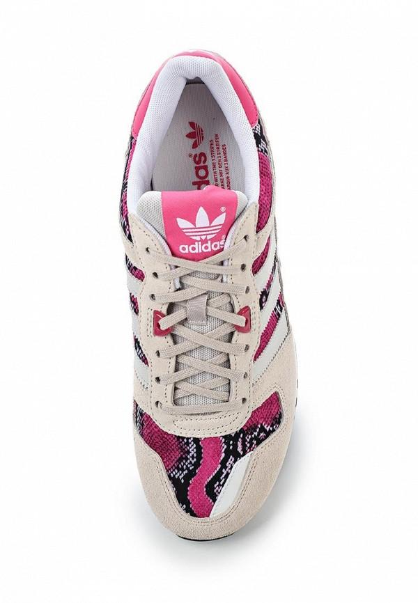 Женские кроссовки Adidas Originals (Адидас Ориджиналс) B25714: изображение 4