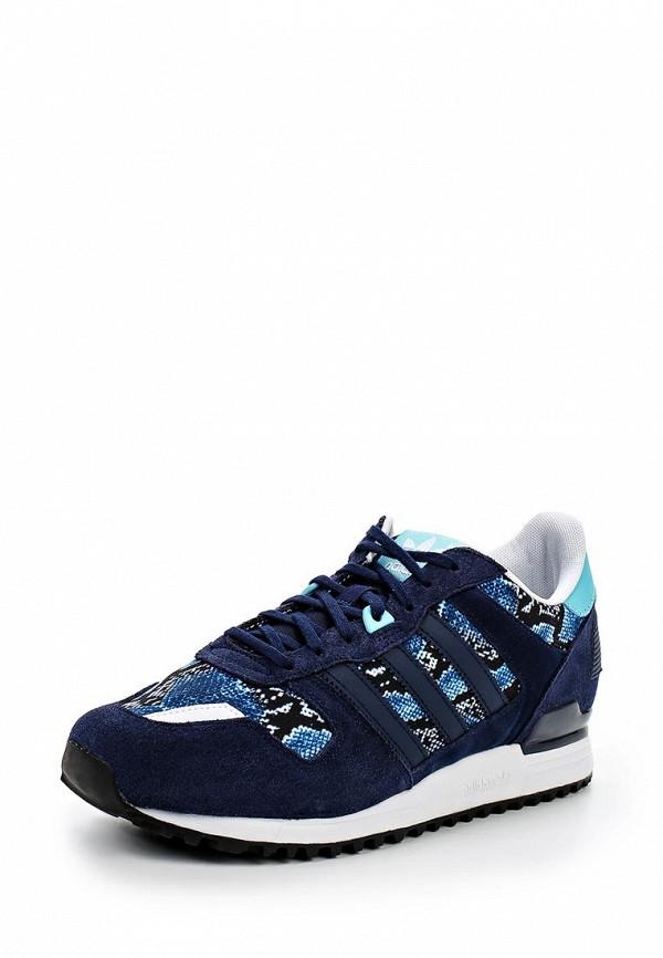 Женские кроссовки Adidas Originals (Адидас Ориджиналс) B25715: изображение 1