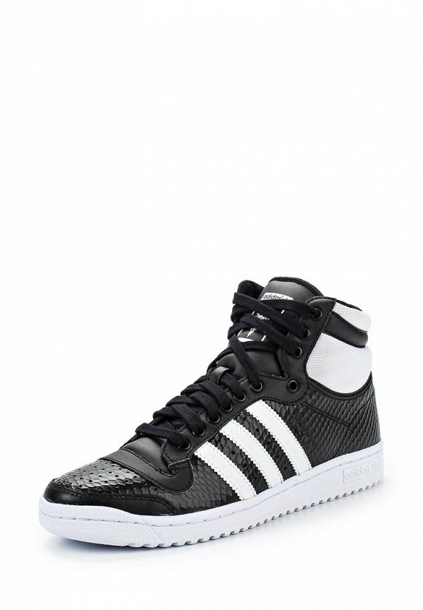 Женские кеды Adidas Originals (Адидас Ориджиналс) B35338: изображение 1