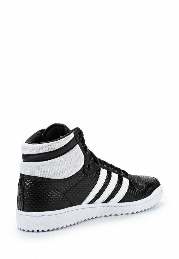 Женские кеды Adidas Originals (Адидас Ориджиналс) B35338: изображение 2