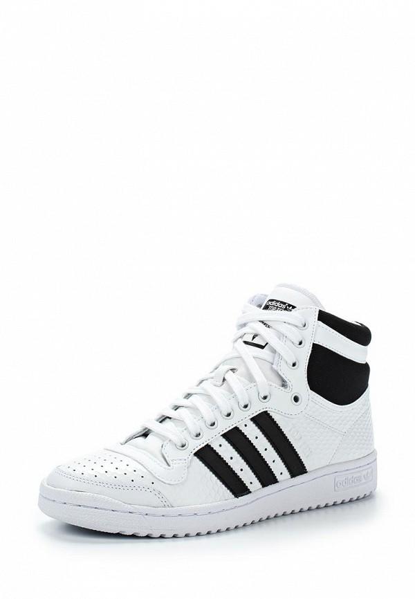 Женские кеды Adidas Originals (Адидас Ориджиналс) B35339: изображение 1