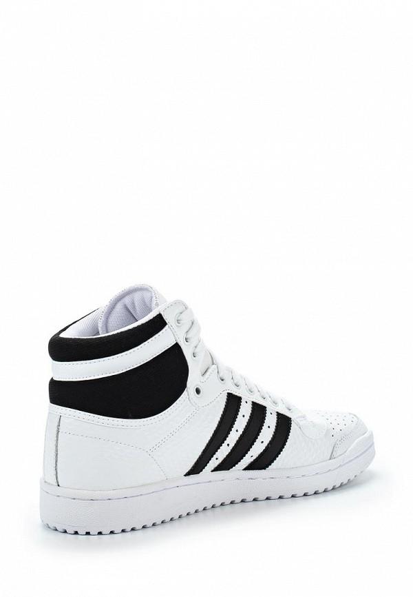 Женские кеды Adidas Originals (Адидас Ориджиналс) B35339: изображение 2