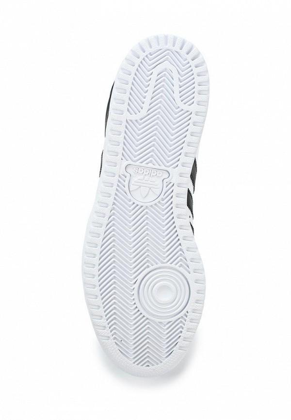 Женские кеды Adidas Originals (Адидас Ориджиналс) B35339: изображение 3