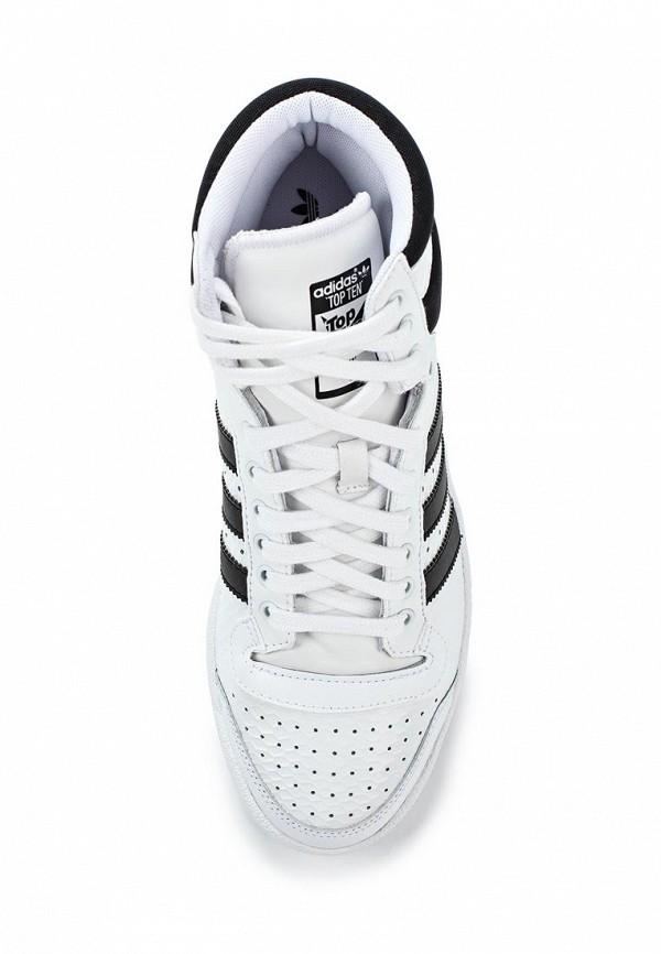 Женские кеды Adidas Originals (Адидас Ориджиналс) B35339: изображение 4