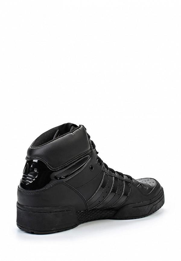 Женские кеды Adidas Originals (Адидас Ориджиналс) B35342: изображение 2