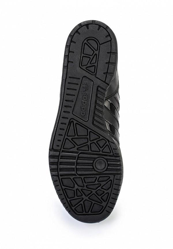 Женские кеды Adidas Originals (Адидас Ориджиналс) B35342: изображение 3