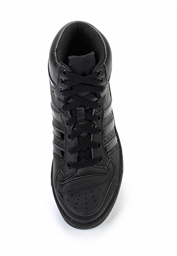 Женские кеды Adidas Originals (Адидас Ориджиналс) B35342: изображение 4