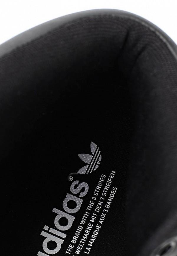 Женские кеды Adidas Originals (Адидас Ориджиналс) B35342: изображение 5