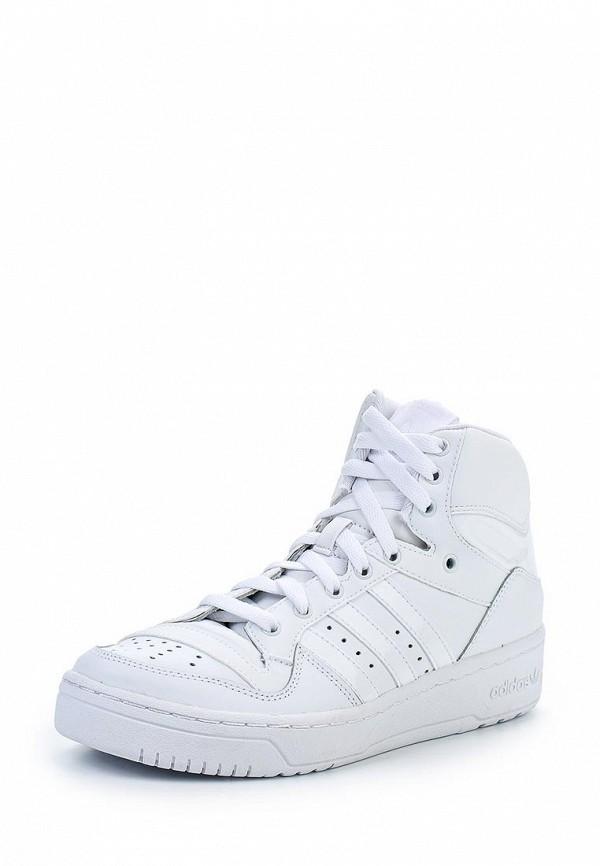 Женские кеды Adidas Originals (Адидас Ориджиналс) B35343: изображение 1