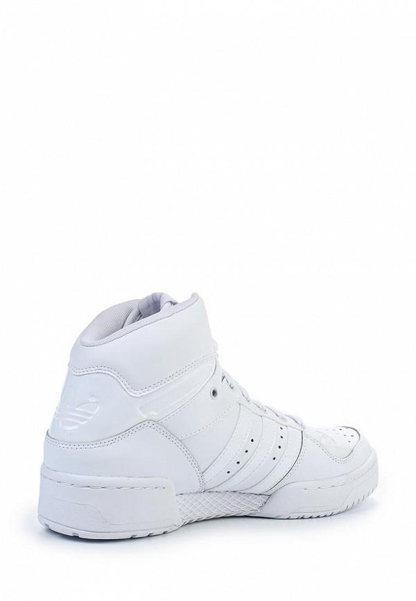 Женские кеды Adidas Originals (Адидас Ориджиналс) B35343: изображение 2