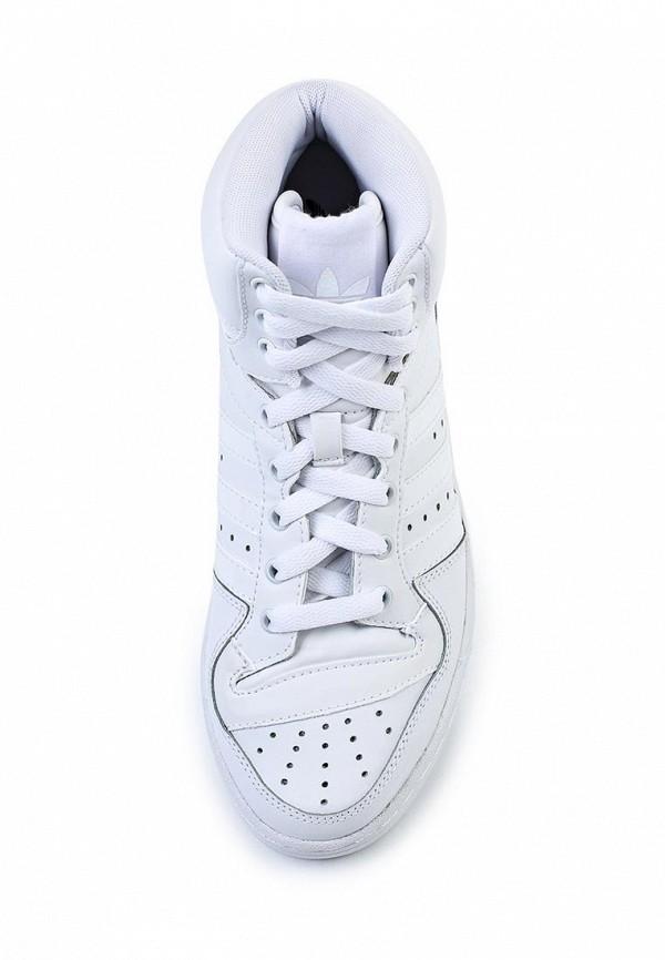 Женские кеды Adidas Originals (Адидас Ориджиналс) B35343: изображение 4