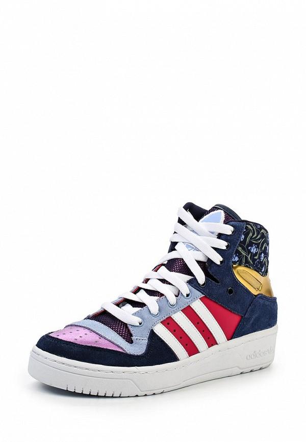 Женские кроссовки Adidas Originals (Адидас Ориджиналс) B35345: изображение 1